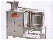 小型商用全自动豆浆机_质量可靠的的豆浆机推荐