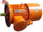YBS系列刮板输送机用隔爆型三相异步电动机 DSB4-4 防爆电机
