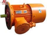 YBS系列刮板输送机用隔爆型三相异步电动机 DSB4-4 防爆电