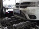新手司机乌鲁木齐托运轿车到内地还开回去
