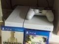 2500元PS4带4款游戏1.5T硬盘