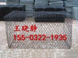 辽宁防洪护坡格宾笼现货批发价格 镀锌包塑PVC固滨笼厂家