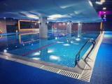 新开游泳健身