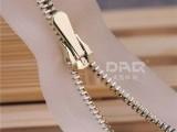 大器拉链DAQ高端羽绒服拉链,鞋链,裤子装饰金属拉链定制