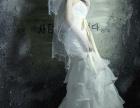出售婚纱只穿过一次
