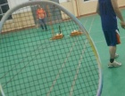 羽毛球私教/陪练