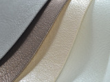高档珠光装饰皮革 软包硬包家具皮革面料