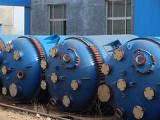淄博哪里有供应专业的搪玻璃反应釜-搪玻璃反应釜价格
