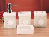 方形陶瓷卫浴四件套陶瓷卫浴四件套陶瓷 卫浴一件代发