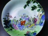 佛山五彩瓷器鉴定拍卖