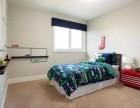 卧室手绘墙如何设计?九上装饰告诉你!