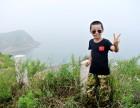 2018吉林夏令营,小学生军事夏令营,走进海岛