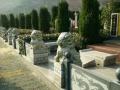 宁波公墓墓园哪较好找(九峰陵园)