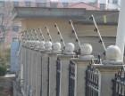 汕头安装围墙电子防盗报警系统