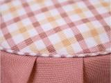 店主推荐新品 田园布艺格子桌布 餐桌布