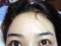 韩式半永久眉眼定妆