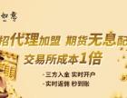 南京期货配资代理怎么代理?