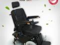 潍坊哪里有卖得好的可折叠电动轮椅 轮椅能上飞机吗