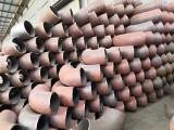 成都20g彎頭是用5310高壓鍋爐管沖壓形成的沖壓彎頭