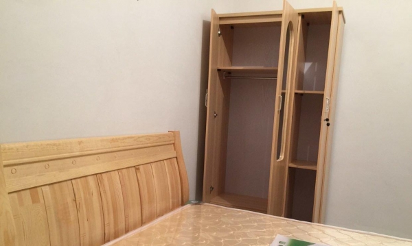鹿城双屿 金树桥锦园 2室1厅1厨1卫