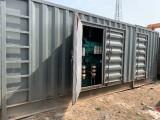 德州24应急发电机出租 租赁发电机