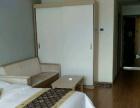 酒店式公寓精装修拎包入住可做饭