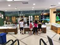 高区海悦国际一楼圭蜜饰品店转让