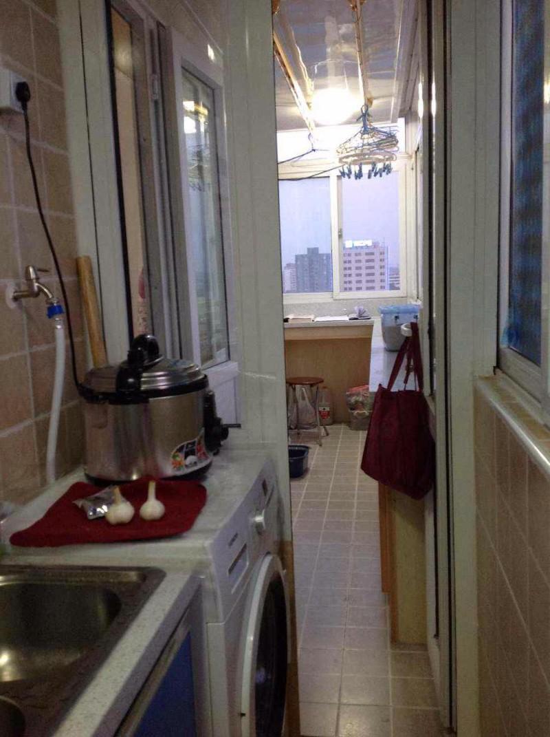 个人出租-六铺炕 安德里北街25号院5号楼 2室1厅整租安德里北街25号院5号楼