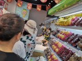龙门水果加盟抢先占领市场前沿早日赚人生第1桶金