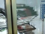 用了一个月的新冰箱