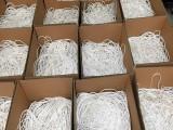 厂家定制7.8MM耐磨影视威亚绳 大力马绳 超高分子牵引绳