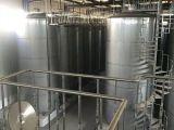 大量二手40立方不锈钢葡萄酒储罐