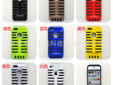 防摔抗震 Musubo Retro iphone5外壳 麦克风造