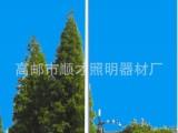 15米20米25米30m高杆灯自动升降高杆灯 球场灯组合景观路口