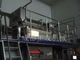 四川正友机械出售一台利乐19机,均质机