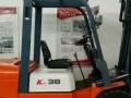 公司更换电车处理燃油叉车,聊城