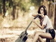 离小寨百盛较近的吉他古筝小提琴萨克斯培训班