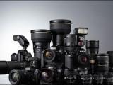 回收单反相机,回收单反镜头,回收摄像机,回收编辑机