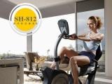 健身器材SH-5175D 舒华家用多功能跑步机