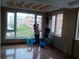 开荒保洁 一次性开荒 外墙玻璃清洗 北滨路保洁