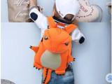 儿童包包 潜水面料儿童双肩包 潮宝宝动物