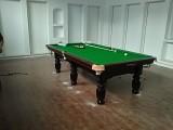 重庆台球桌厂 台球桌价格 台球桌专卖 台球用品专卖
