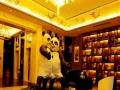 熊猫王子主题酒店 熊猫王子主题酒店加盟招商