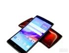 全新LG G FLEX2红色