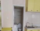精品公寓出租带全套家具有空调可短租月付无中介费