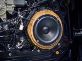 日照汽车音响改装喇叭升级隔音降噪就选日照美声