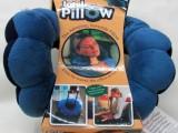 TV产品梅花枕/颈椎按摩枕/total pillow、扭曲枕