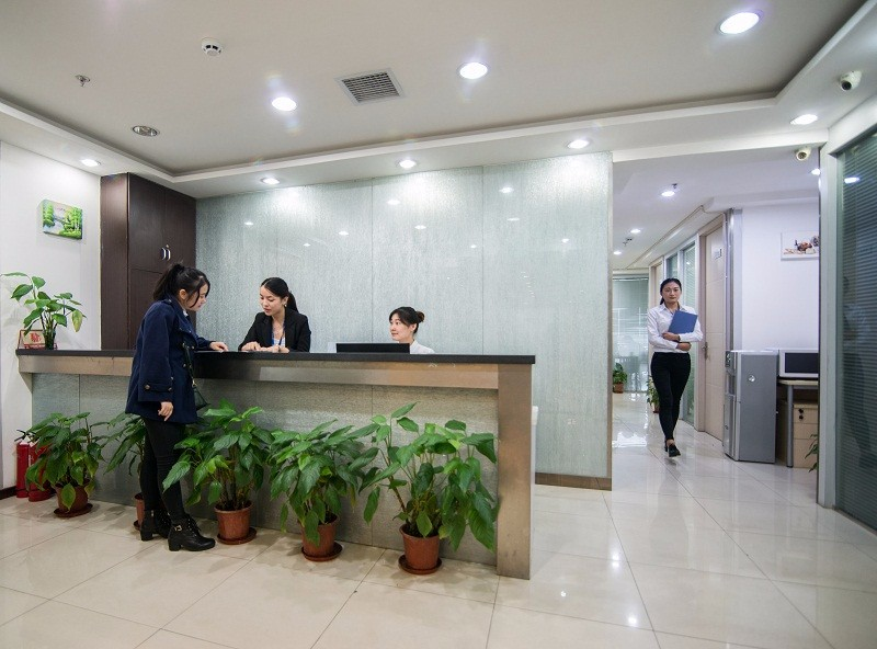 五一大道小面积办公室出租,880元起,业主直租