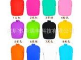 超人气2014日韩糖果色硅胶化妆包  高性能 时尚包包批发