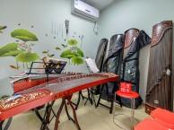 罗湖老街附近学古筝成人0基础古筝培训免费体验一对一课程